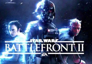 Star Wars Battlefront 2: Gameplay Trailer