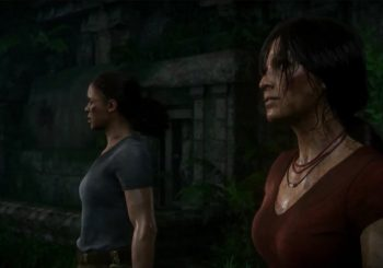 New Uncharted: Lost Legacy Trailer