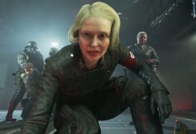 Wolfenstein II: The New Colossus Looks Pretty Epic In Its Grand Reveal