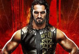 Seth Freakin' Rollins Announced As WWE 2K18 Cover Athlete