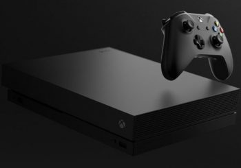Xbox One X is the name, True 4K is the Game
