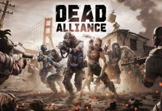 Dead Alliance Beta Impressions - Zombies Are A Man's Best Friend