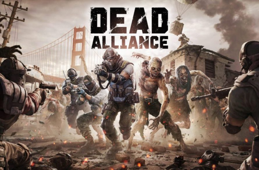Dead Alliance Beta Impressions – Zombies Are A Man's Best Friend