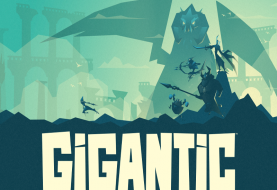 Gigantic Review: A HUUUGE Surprise