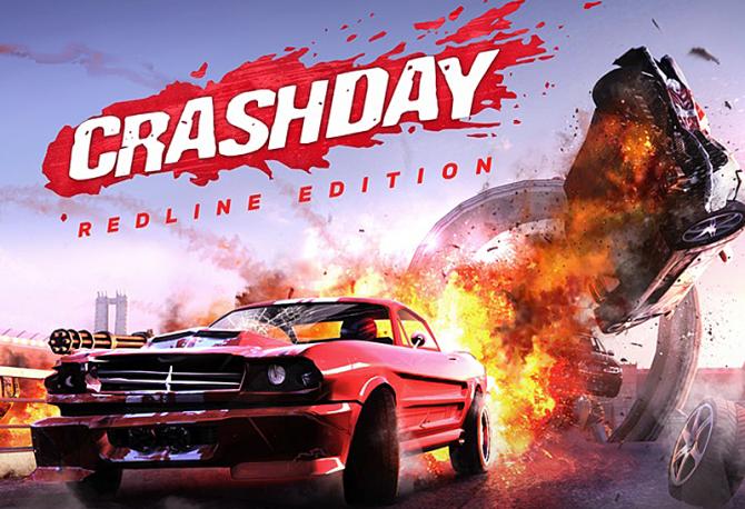 Crashday: Redline Edition Review - A Flashback To Childhood