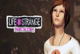 Life Is Strange: Before The Storm – Gamescom 2017 Gameplay Trailer
