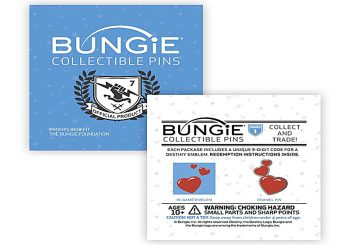 BUNGIE: Bringing Destiny 2 Swag To Hurricane Harvey Relief Benefactors
