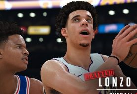 NBA 2K18 Hoping to Shake the Game This Season