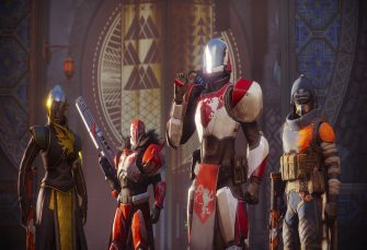Destiny 2- The Official Competitive Multiplayer Trailer