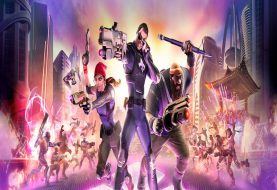 Agents of Mayhem Review: Definitely Cracking Down