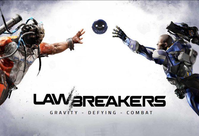 LawBreakers Review: Put 'Em In The Sky