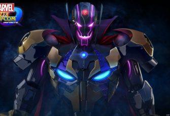 Marvel vs Capcom: Infinite Story Mode Trailer Revealed
