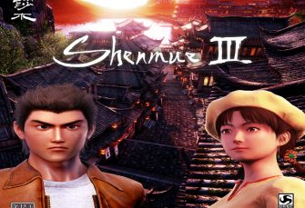 Shenmue III - Yes, It Is Actually Coming!