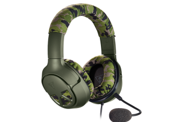 Turtle Beach Announces Their New Recon Camo Headset