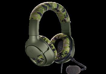Turtle Beach Announces Their New Recon Camo Headset