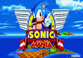 Sonic Mania Now Available- Classic Sonic Zooms Back To The Masses