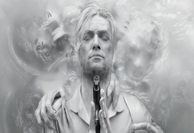 The Evil Within 2 Trailer-The Twisted, Deadly Photographer