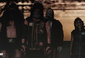 WWE 2K18 Entrances Are Finally Appearing Right Before SummerSlam