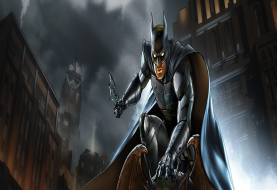 Batman: The Enemy Within - Episode 1: Review