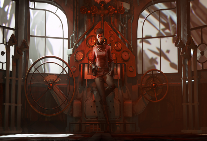 Dishonored: Death of The Outsider - Review