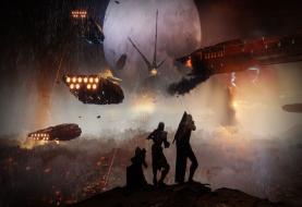 Destiny 2: Review