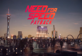 Need for Speed Payback- Welcome to Fortune Valley Trailer