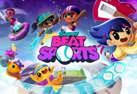 Super Beat Sports Trailer- Coming This Fall To Nintendo Switch