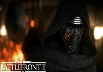 This Is Star Wars Battlefront 2 - Gameplay Trailer