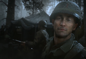 Call of Duty: WWII - Meet the Allies Ad Campaign