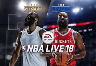 NBA Live 18 Review: They're Heating Up