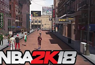 NBA 2K18: Run The Neighborhood Trailer
