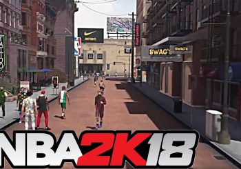 NBA 2K18: Run The Neighborhood Trailer