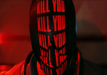 RUINER- A Cyberpunk Top-Down Thrill Ride Out Now on PC/Console