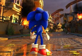 Holy Pinball Sonic Forces Includes Casino Forest