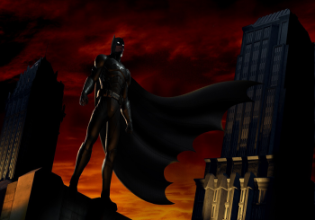 Batman: The Enemy Within - Episode 2: Review