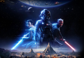 Star Wars: Battlefront II Beta Impressions