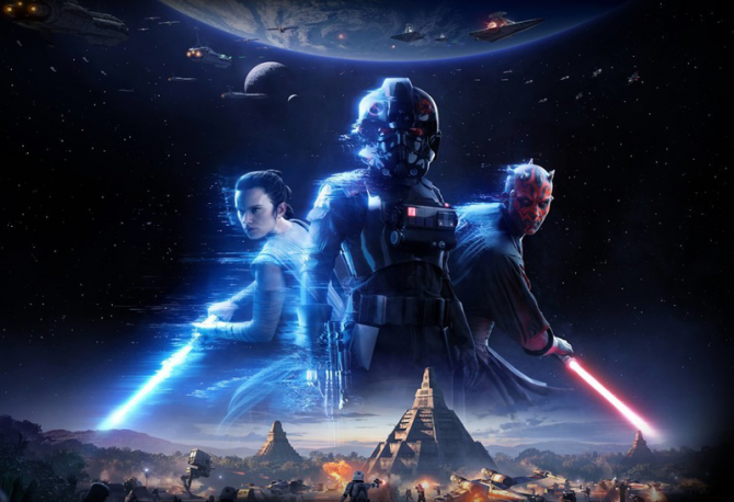 Star Wars: Battlefront II Review- The EAmpire Is Alive And Well