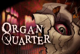 Organ Quarter- Step Into A David Lynch Nightmare With The New Launch Trailer