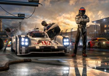 Forza Motorsport 7 Review: Smell That Fresh Burn of Rubber