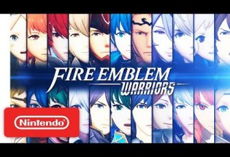 Fire Emblem Warriors - Out For Nintendo Switch and NEW 3DS/2DS