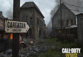 Official Call of Duty: WWII - Carentan Trailer