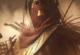 Destiny 2 - Expansion I: Curse of Osiris Revealed