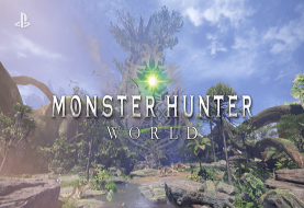 Announcing The Monster Hunter: World™ PlayStation 4 Beta