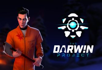 The Darwin Project Impressions - A New Battle-Royale Challenger Appears!