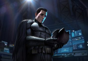 Batman: The Enemy Within – Episode 3: Review