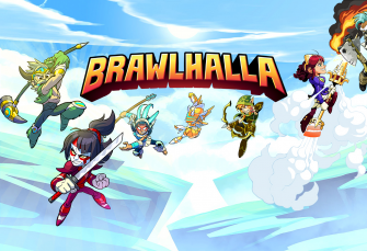 Brawlhalla Review: A Smash To Play