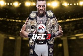 EA Sports UFC 3: Official Reveal Trailer