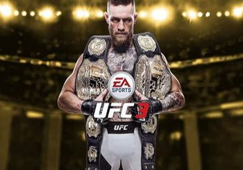 EA Sports UFC 3 - Everybody Wants to be the G.O.A.T