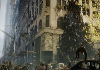 'World War Z' - Coming To A Console Near You