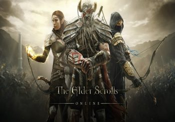 The Elder Scrolls Online - Play For Free For a Limited Time